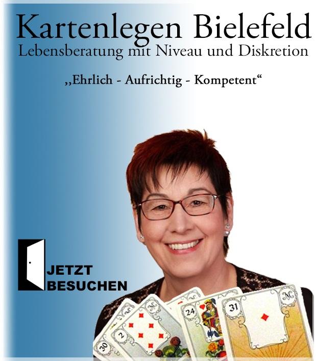 Kartenlegen-Bielefeld